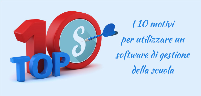 Software gestionale scuole