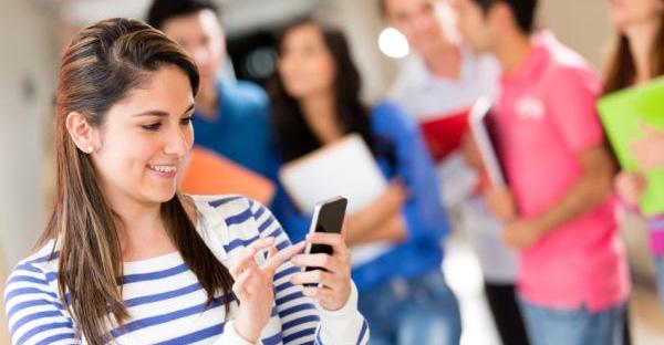 Software app studenti lezioni