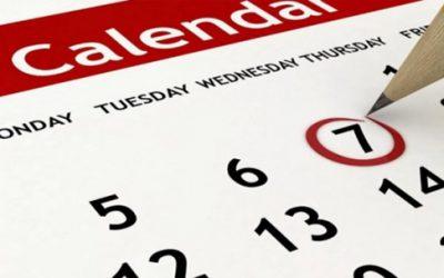 Software per la pianificazione del calendario delle lezioni