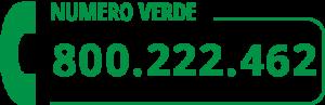numero verde scuolasemplice