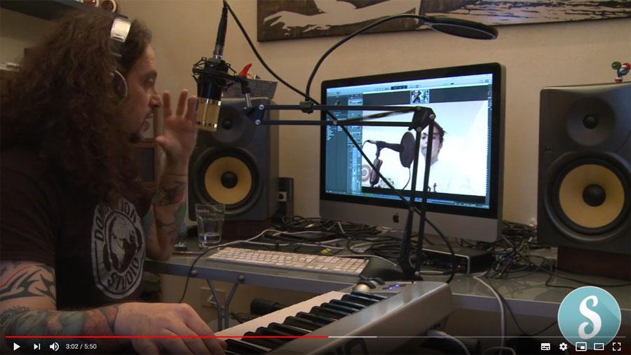 ScuolaSemplice e Zoom per le lezioni di musica online