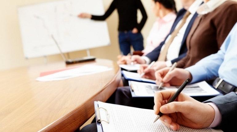 Software per la gestione dei corsi aziendali